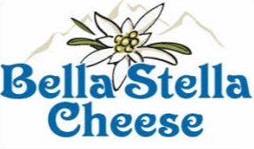 Bella Stella Cheese Logo