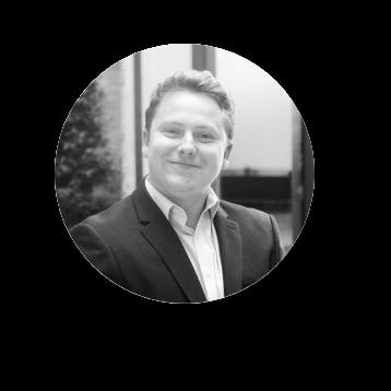 Alex Roberts. Pharmacist Locum recruitment specialist.