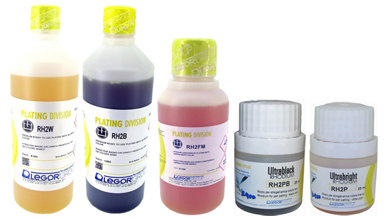 Legor Products