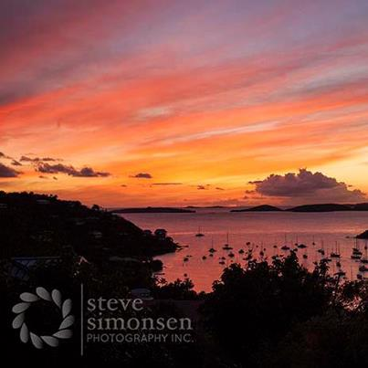 steve simonsen photography sunset