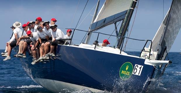 rolex regatta