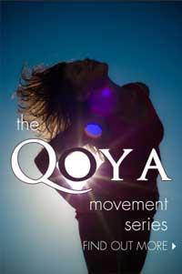 Qoya Movement Series
