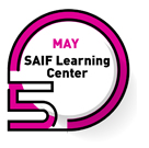 MAY   SAIF Learning Center