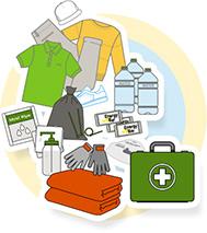 5 essentials for work