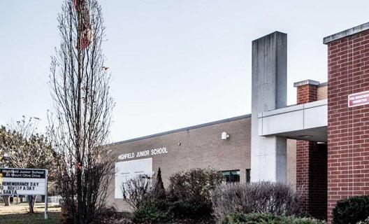 Highfield Junior School photo