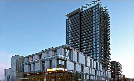 PaintBox Condominiums photo