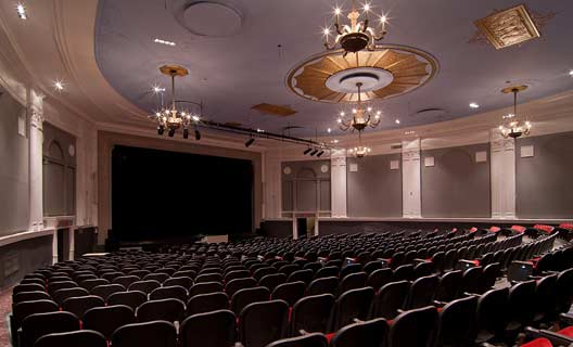 Regent Theatre at the University of Ontario Institute of Technology photo
