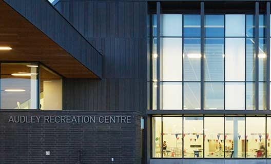 Audley Recreation Centre photo