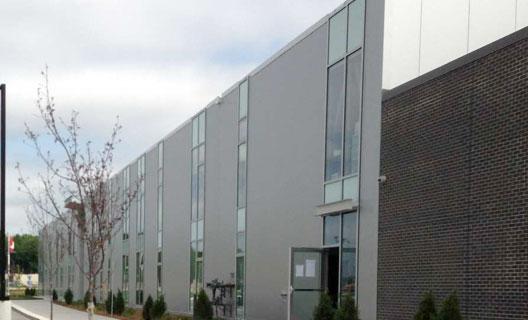 Chapman Mills Public School photo