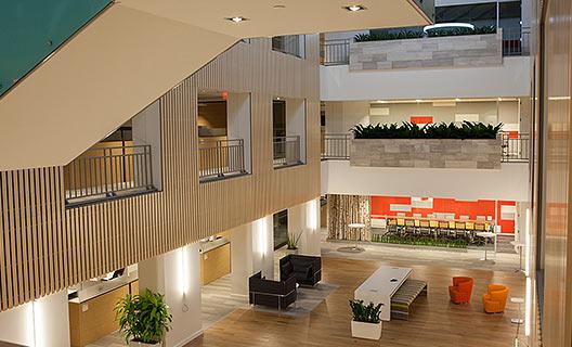 Hoffmann-La Roche Canada Headquarters photo