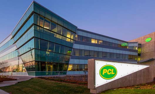 PCL Corporate Office photo