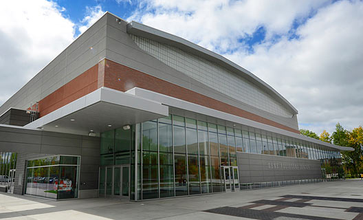 Rochester Institute of Technology - The Gene Polisseni Center photo