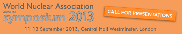 WNA Annual Symposium 2013: Call For Presentations