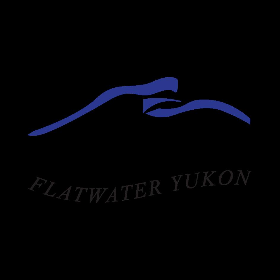 Flatwater Yukon logo