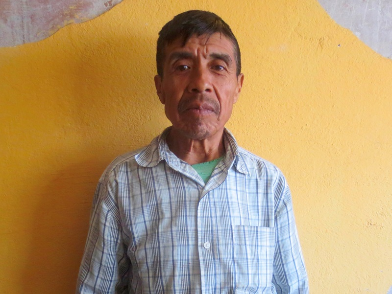 Don Eulalio, a Scholarship Program father
