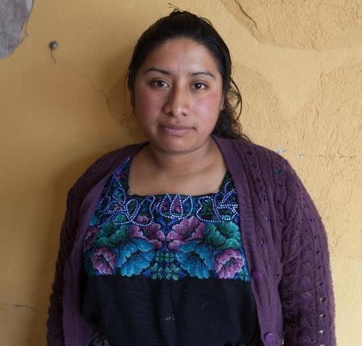 Heidi, a scholarship student