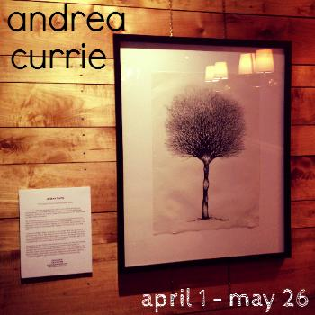 Andrea Currie - Tree Artist