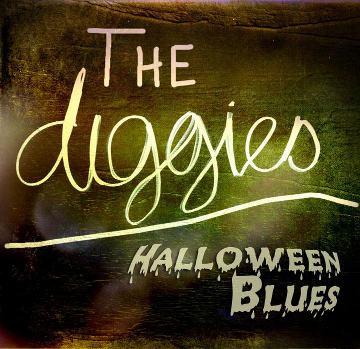 Halloween Blues @ manhattans