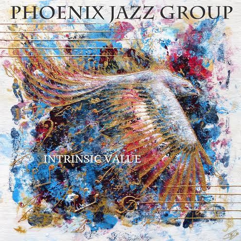 Phoenix Jazz Group - Fri. May 26
