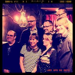 Miss the show? Hear it @ cbc.ca/laughoutloud