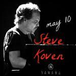 steve koven - may 10