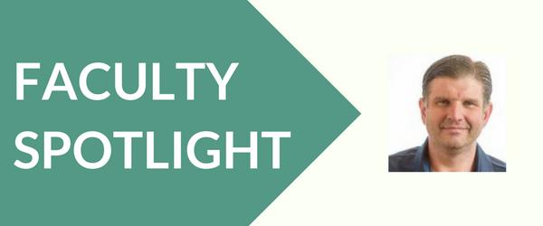 Decorative Image: Faculty Spotlight