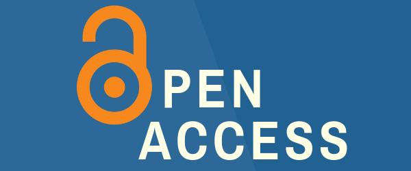 Decorative Image: Open Access Banner