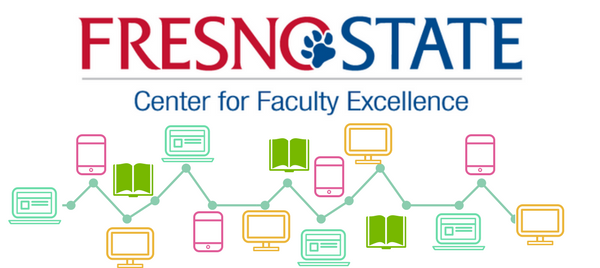 Fresno State Center for Faculty Excellence News