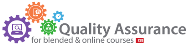 CSU Quality Online Learning and Teaching (QOLT) Instrument