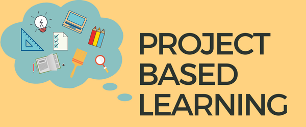 Project-Based Learning Banner