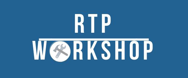 Decorative Image: RTP Workshop