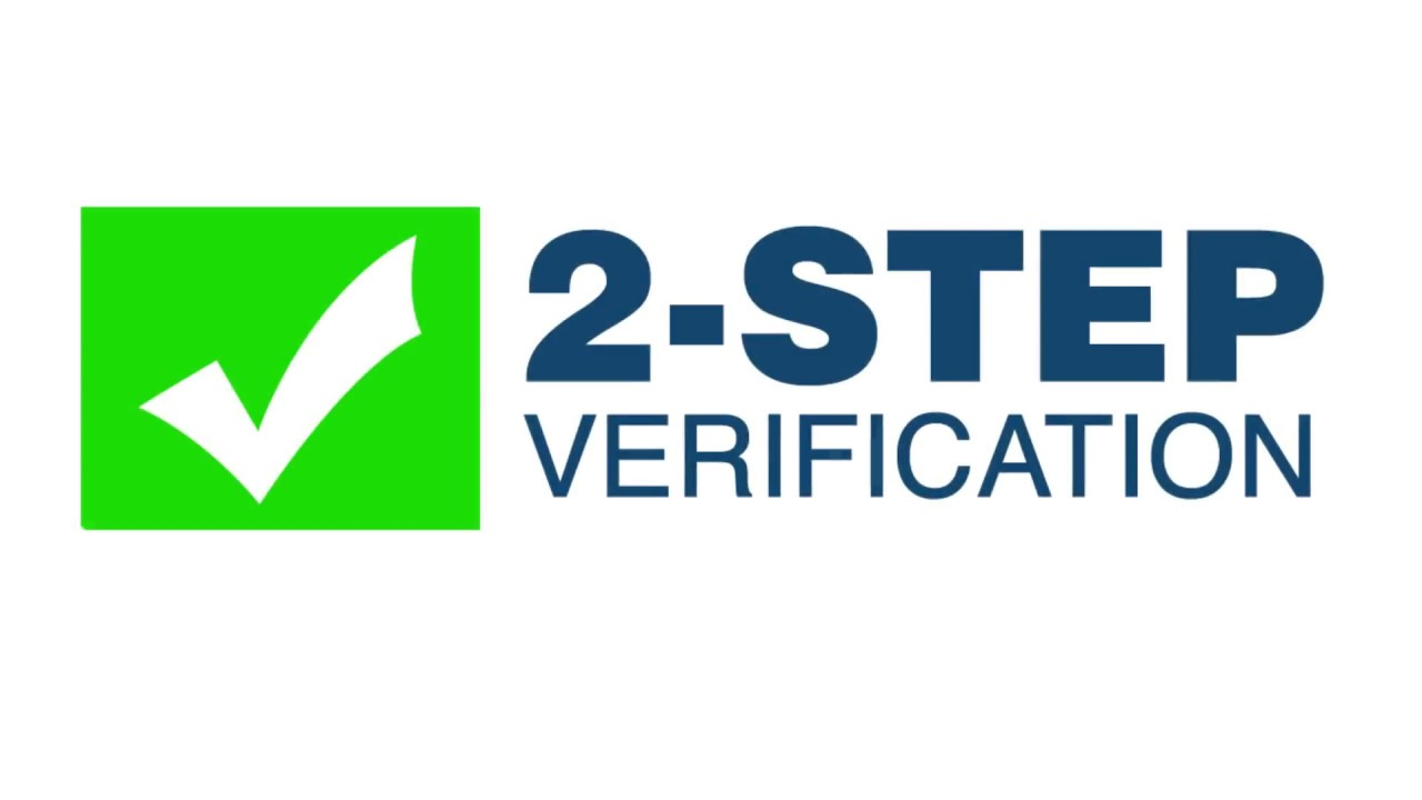 Decorative Image: 2 Step Verification