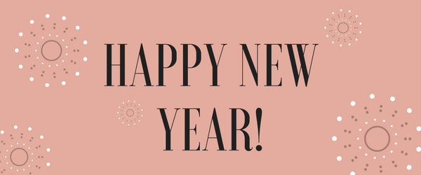 Happy New Year Logo