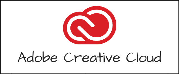 Decorative Image: Adobe Creative Cloud Icon