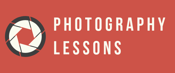 Decorative Image: Photography lessons Banner