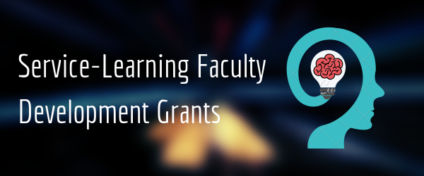 Decorate Image: Service-Learning Faculty Development Grants