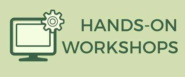 Decorative: Hands-On Workshops
