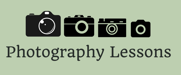 Decorative Image: Photography Lessons