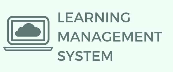 Learning Management System Banner