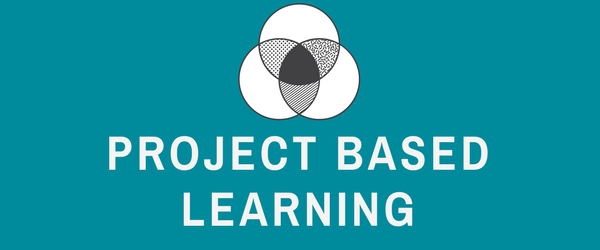 Decorative: Project Based Learning