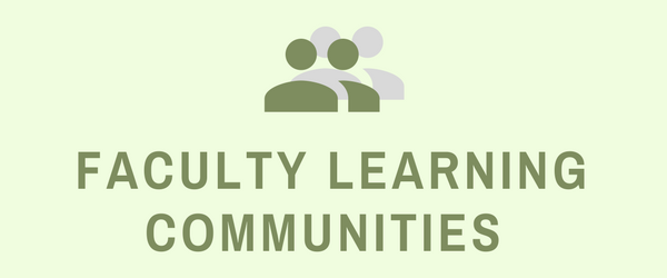 Decorative Image: Faculty Learning Community