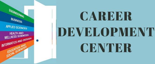 Career Development Banner