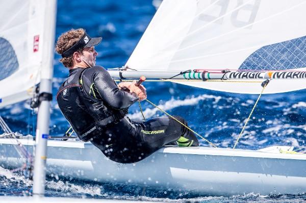 Photo: Jesus Renedo / Sailing Energy