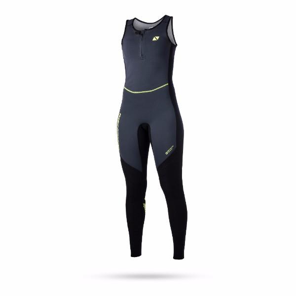 WETSUIT ULTIMATE LONJOHN 1.5 MM