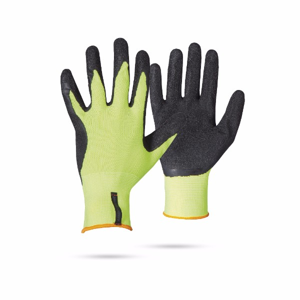 Sticky Gloves