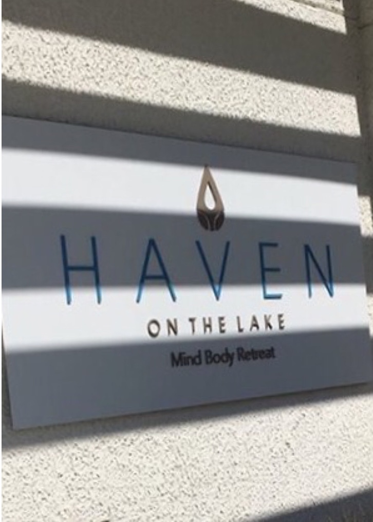 Haven on the Lake
