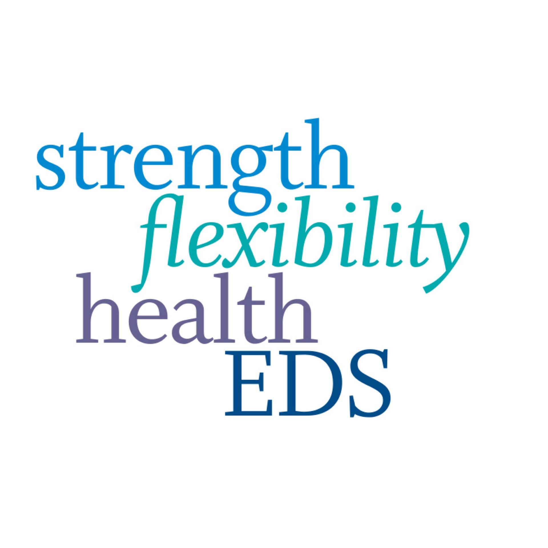 Strength/Flexibility/Health/EDS