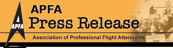 APFA Press Release