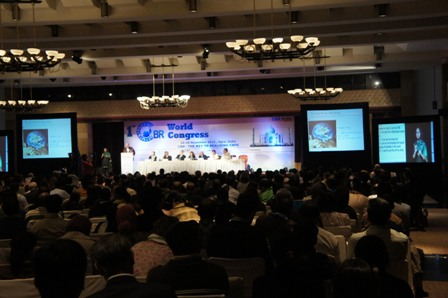Plenary Session of the CBR World Congress