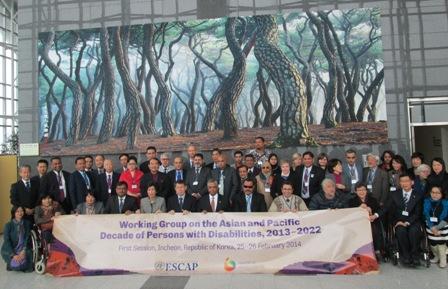 Group Photo among Participants